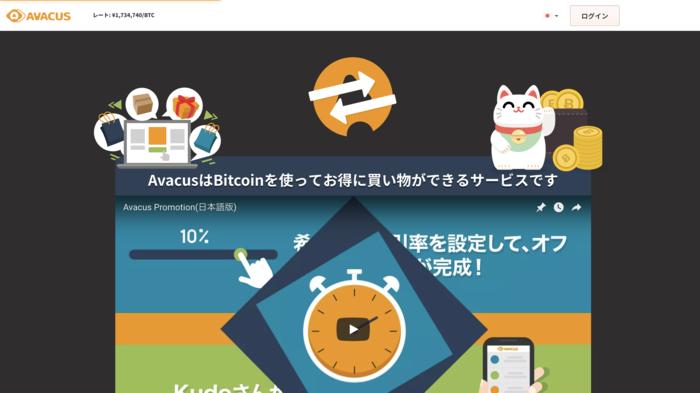 ビットコイン(Bitcoin/BTC)を使ってショッピング!買い物をする方法は?   Coincheck